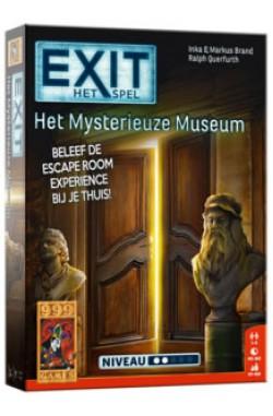 EXIT - Het Mysterieuze Museum