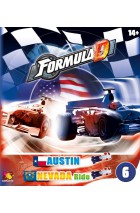 Formula D: Circuits 6 – Austin and Nevada Ride
