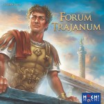 Preorder - Forum Trajanum [verwacht oktober 2018]