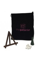 The Gallerist: KS Stretch Goal Pack 1