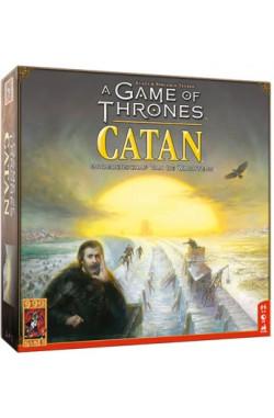 A Game of Thrones: Catan - Bordspel