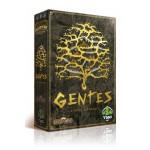 Preorder - Gentes [Kickstarter Deluxe versie] [verwacht november 2018]
