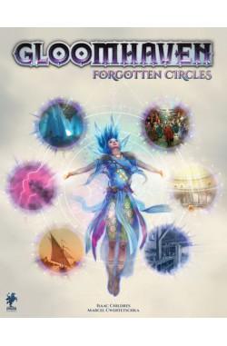 Preorder - Gloomhaven: Forgotten Circles [verwacht maart 2019]
