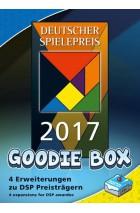 Deutscher Spielepreis Goodiebox 2017