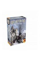 Great Western Trail: Rails to the North (FR)