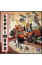 Preorder - Gunkimono [verwacht Q3 2018]