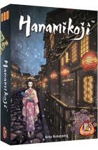 Hanamikoji (NL)