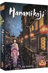 Hanamikoji [NL]