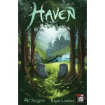 Preorder - Haven [verwacht oktober 2018]