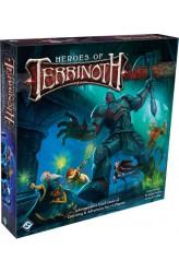Preorder - Heroes of Terrinoth [verwacht november 2018]