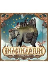 Imaginarium + gratis promopack