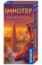 Imhotep: Eine neue Dynastie [DE]