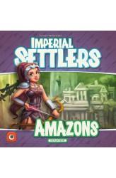 Imperial Settlers: Amazons (EN)