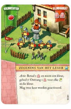 Imperial Settlers: promodeck Azteken (NL)