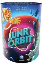 Junk Orbit (+ Promo Pack)