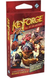 Preorder - KeyForge: Call of the Archons – Archon Deck [verwacht Q4 2018]
