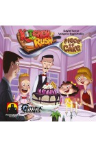 Kitchen Rush: Piece of Cake