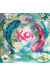 Koi (met gratis Cool Weather Promo Card)