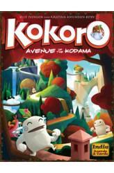 Kokoro: Avenue of the Kodama