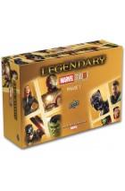Legendary: Marvel Studios Phase 1