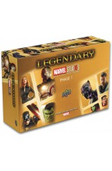 Legendary: Marvel Studios Phase 1