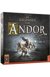 De Legenden van Andor: De Laatste Hoop