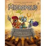 Preorder - Micropolis [beschikbaar 6 april]
