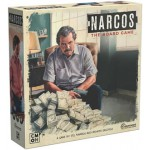 Preorder - Narcos: The Board Game [verwacht Q4 2018]