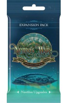 Nemo's War (Second Edition): Nautilus Upgrades Expansion Pack