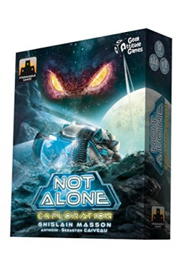 Not Alone: Exploration (EN)