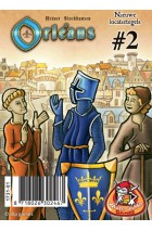 Orléans: Nieuwe locatietegels #2