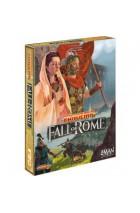 Preorder - Pandemic: Fall of Rome [EN] [verwacht november 2018]
