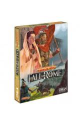 Preorder - Pandemic: Fall of Rome [NL] [verwacht november 2018]