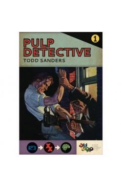 Pulp Detective: Double Cross