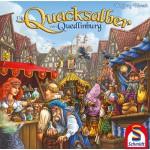 Die Quacksalber von Quedlinburg (DU)