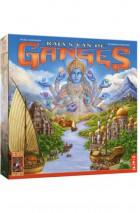 Raja's van de Ganges (NL)