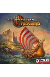 Reavers of Midgard (retail versie)