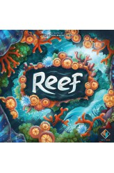 Preorder - Reef [verwacht augsutus 2018]