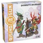 Rising Sun: Dynasty Invasion