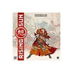 Preorder - Rising Sun (verwacht april 2018)