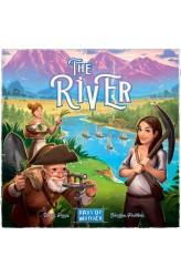 Preorder - The River [verwacht november 2018]