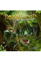 Robin Hood and the Merry Men [Retail versie]
