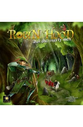 Robin Hood and the Merry Men [Retail versie]
