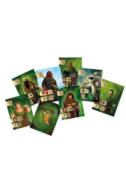 Robin Hood and the Merry Men [Kickstarter Deluxe versie]
