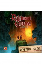 Preorder - Robinson Crusoe: Mystery Tales (verwacht Q4 2018)