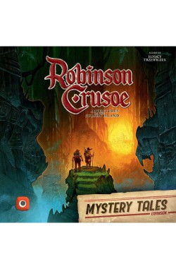 Preoder - Robinson Crusoe: Mystery Tales [verwacht Q4 2018]