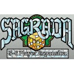 Sagrada: 5 en 6 Player Expansie [NL]