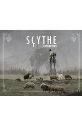 Preorder - Scythe Encounters [verwacht december 2018]