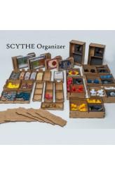 Scythe: Blackfire Organizer