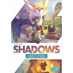 Preorder - Shadows: Amsterdam (november 2018)